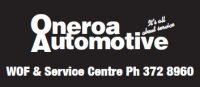 Oneroa Automotive