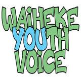 Waiheke Youth Voice