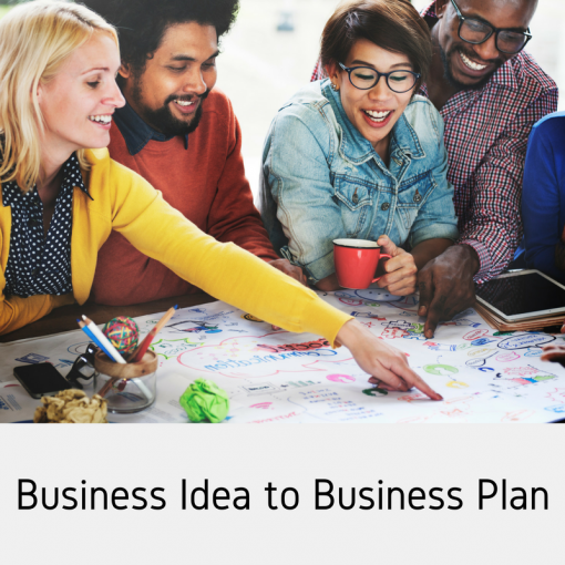 Business Idea to Business Plan