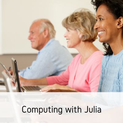 Computing with Julia (1)