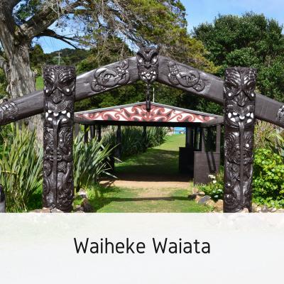 Waiheke Waiata