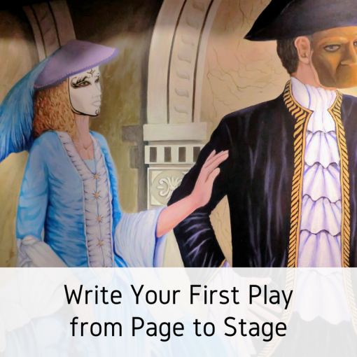 Write Your First Play