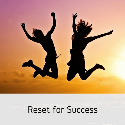 Reset for Success