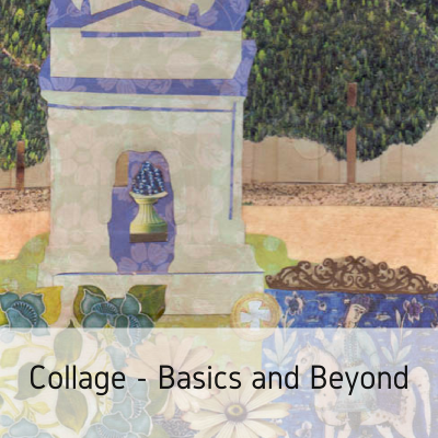 Collage - Basics and Beyond