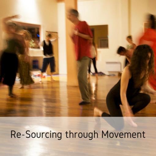 Open Floor Movement