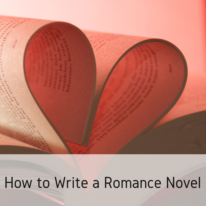 PDF How To Write a Romance Novel in 5 Days