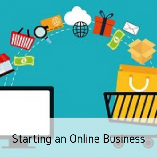 Starting an On-line Business (1)